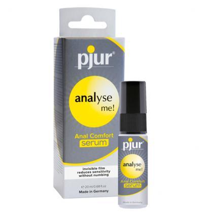 Anal Comfort Serum Analyse me! Pjur 20 ml