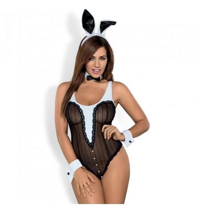 Disfraz conegita Bunny Teddy