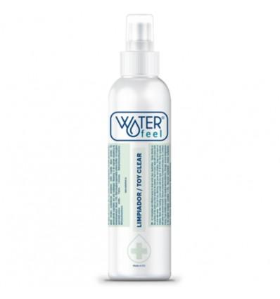 Limpiador Estéril Juguetes Waterfeel 150 ml