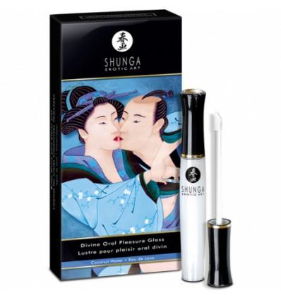 Gloss para placer oral Shunga