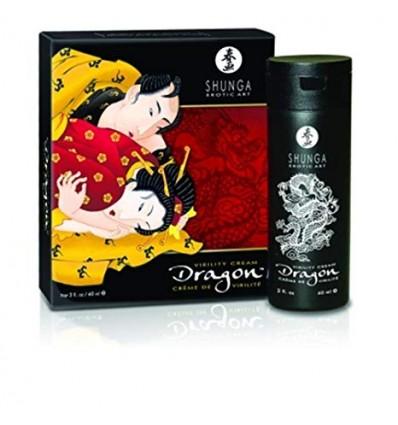 Dragon Virility Crema Potenciadora Shunga
