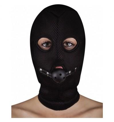 Máscara Extreme