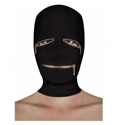 Máscara Extreme Zipper