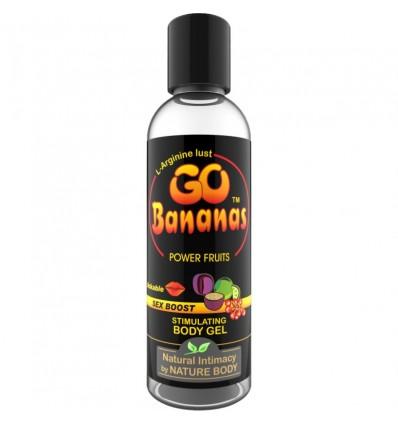 Go Bananas c/ Estimulante