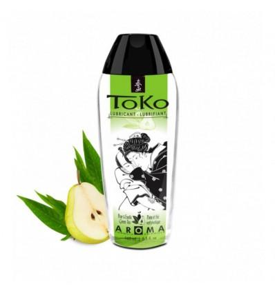 Lubricante Toko aroma